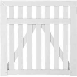 Plus Country Single Door Gate 100x98cm