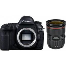 Canon EOS 5D Mark IV + EF 24-70mm F2.8L II USM