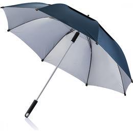 """XD Design 27"""" Hurricane Storm Umbrella Blue (P850.505)"""