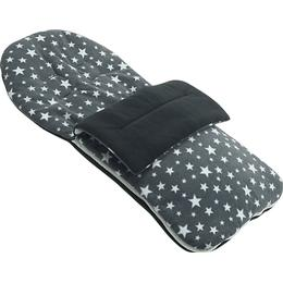 For Your Little One Fleece Footmuff Compatible with Baby Jogger