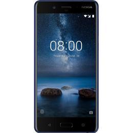 Nokia 8 64GB Dual SIM