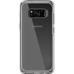 OtterBox Symmetry Clear Case (Galaxy S8)