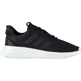 Adidas Junior Cloudfoam Racer TR - Utility Black/Core Black/Cloud White