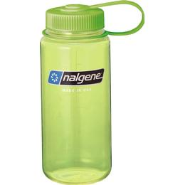 Nalgene Everyday Wide Mouth Vandflaske 0.5 L