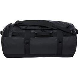 The North Face Base Camp Duffel M - TNF Black Emboss/24K Gold