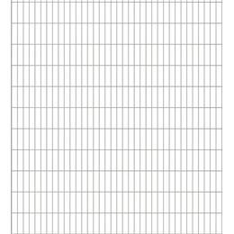 vidaXL 2D panel til havehegn 18mx223cm
