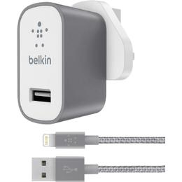 Belkin Universal Home Charger with Lightning Cable