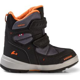 Viking Toasty II GTX - Black/Orange