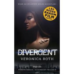 Divergent (Pocket, 2014)