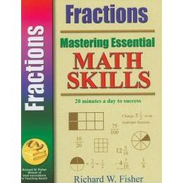 Fractions, Paperback
