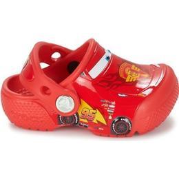 Crocs Kid's Fun Lab Cars - Flame