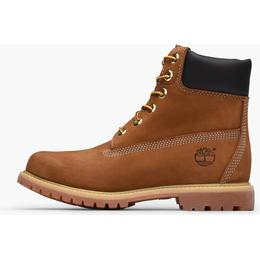 Timberland 6 Inch Premium Boot WMNS - Brown