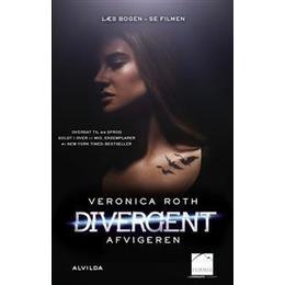 Divergent - Afvigeren (Bind 1), Hardback