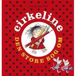 Den store bog om Cirkeline, Hardback