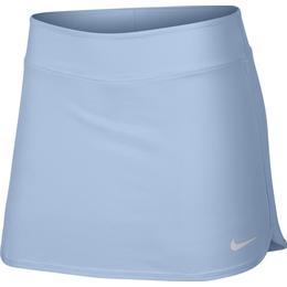 Nike Court Pure skirt - Hydrogen Blue/White