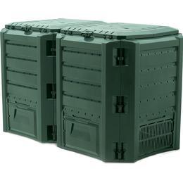 Prosperplast Module Compogreen Composter 800L