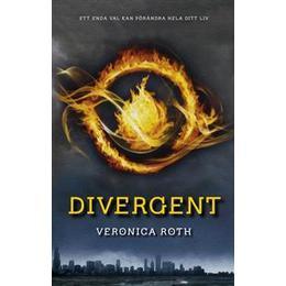 Divergent (Storpocket, 2014)