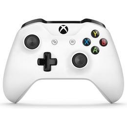Microsoft Xbox One Wireless Controller - White