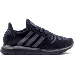 Adidas Junior Swift Run - Core Black/Utility Black/Core Black