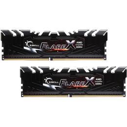 G.Skill Flare X DDR4 3200MHz 2x8GB (F4-3200C14D-16GFX)
