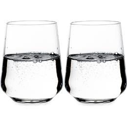 Iittala Essence Drikkeglas 35 cl 2 stk