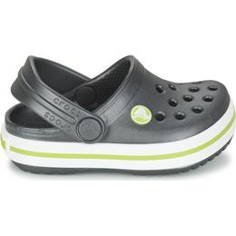 Crocs Kid's Crocband - Navy/Citrus