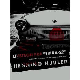 """Livstegn fra """"Erika-22"""", Hæfte"""