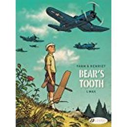 Bear's Tooth Vol. 1 Max