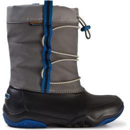Crocs Swiftwater - Black/Blue Jean