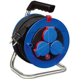Brennenstuhl 1072210 15m Cable Drum