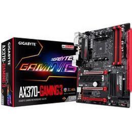 Gigabyte GA-AX370-GAMING 3 (rev. 1.x)
