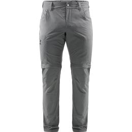 Haglöfs Lite Zip Off Pant Men - Magnetite