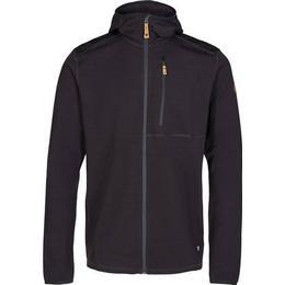 Fjällräven Keb Fleece Jacket - Dark Grey