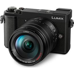 Panasonic Lumix DC-GX9 + 14-140mm OIS