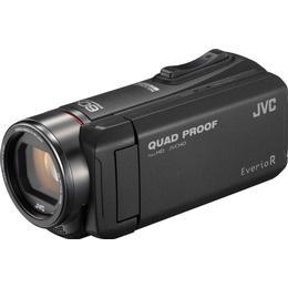 JVC GZ-R405