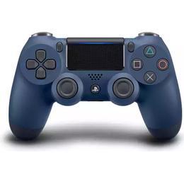 Sony DualShock 4 V2 - Midnight Blue (PlayStation 4)