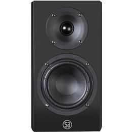 System Audio Legend 5