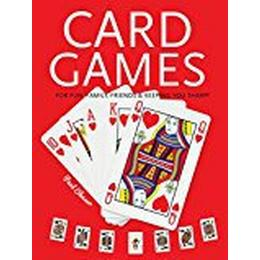 Card Games: Fun, Family, Friends & Keeping You Sharp (Puzzle Power)