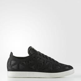 Adidas Gazelle Cutout - Black/White
