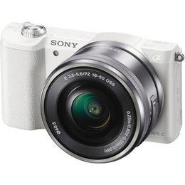 Sony Alpha 5100 + E PZ 16-50mm F3.5-5.6 OSS