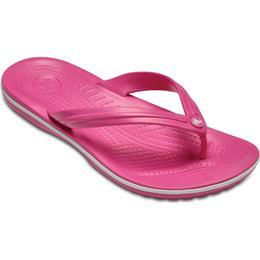 Crocs Crocband Paradise Pink/White