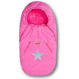 Babytrold Kørepose Star