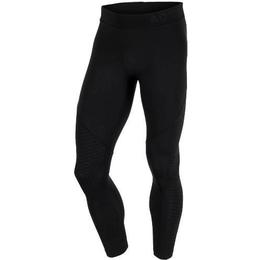 Adidas Alphaskin Tech Long Tights Men - Black
