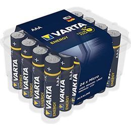 Varta AAA Energy 24-pack