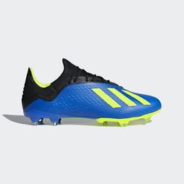 Adidas X 18.2 FG Boots
