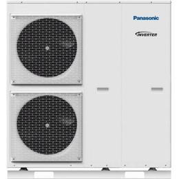 Panasonic WH-MXC09H3E8 9kW Udedel
