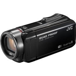 JVC GZ-RX601