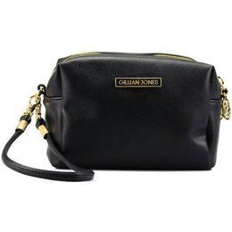 Gillian Jones Makeup Bag - Black