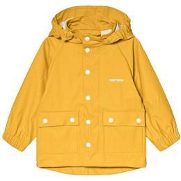 Tretorn Kid's Wings Raincoat - Spectra Yellow (47557807-8128)