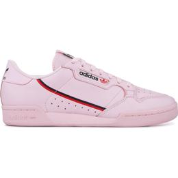 Adidas Continental 80 - Pink/Red/Blue